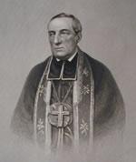 Mgr Raymond Prince